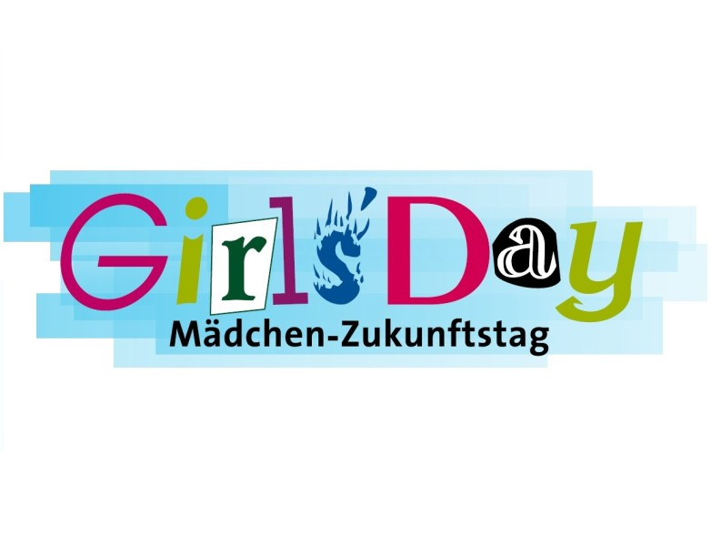 Logo Girls Day 2014